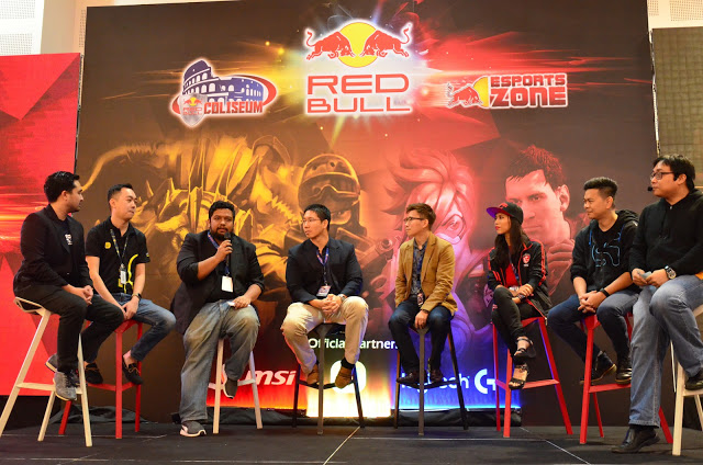 Red Bull Coliseum Season 2 is back with a bang 8