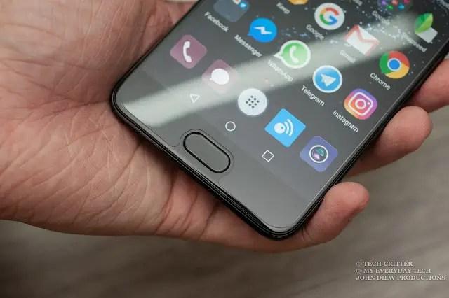 Huawei P10 Plus Review 131