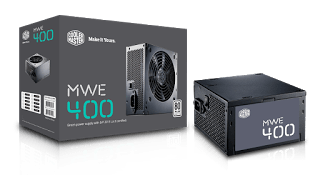 Cooler Master Announces New MWE Series Power Supplies - Affordable Yet Uncompromised Performance 11