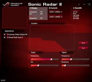 ASUS ROG G752VS Gaming Notebook Review 103