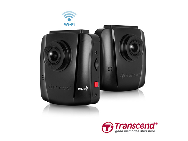 Transcend Unveils Road-Safety Features For DrivePro 130 and DrivePro 110 Dashcams 3