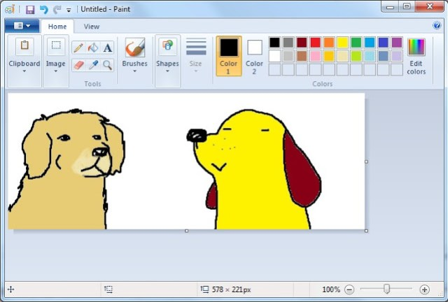 Microsoft Paint Will Be Removed In The Next Windows 10 Creators Update 1