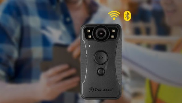 Transcend Offers DrivePro Body 30 Body Camera For Optimum Protection 16