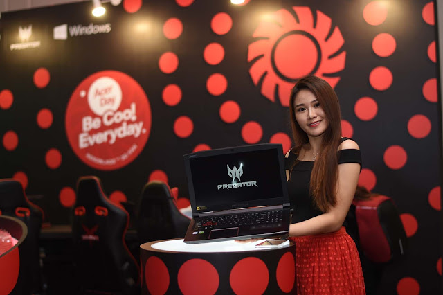 """""""Be Cool Everyday"""" and Enjoy Fabulous Prizes and Freebies from Acer! 3"""