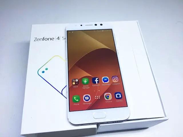 ASUS ZenFone 4 Selfie Pro Review 8