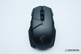 MSI Clutch GM70 Gaming Mouse Review 16