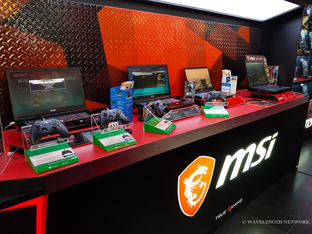MSI Concept Store Opens: Largest in the World, in the heart of Kuala Lumpur 35