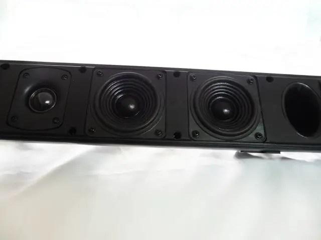 Edifier CineSound B1 Soundbar Review 4