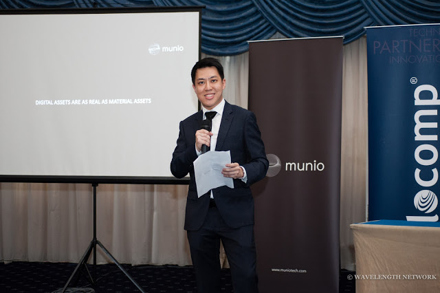Munio Commences to Offer Cybersecurity Solution and Assurance Package for Businesses 10