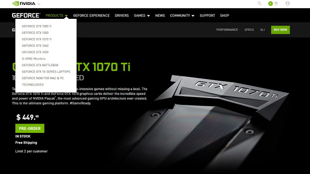 Will NVIDIA Be Replacing The GTX 1070 With The Newly Announced GTX