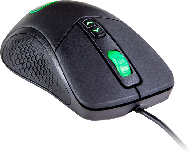 Unboxing & Quick Look: Cooler Master MasterMouse MM520, MM530 & RGB Hard Mat Mousepad 1