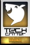 Tech Critter Bronze