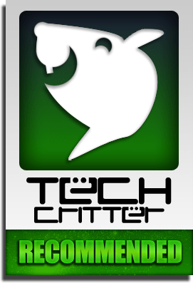 Tech Critter Recommended