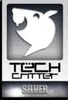 Tech Critter Silver