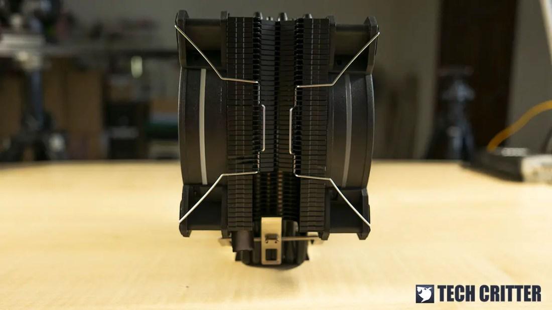 ALSEYE H120D CPU Cooler_9
