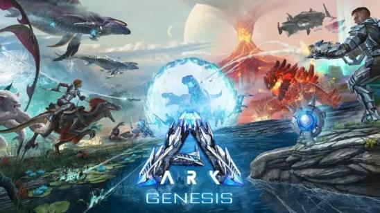 ARK Genesis NVIDIA GeForce Game Ready Driver