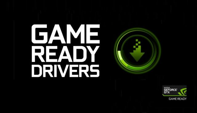 NVIDIA GeForce Game Ready Driver Featured
