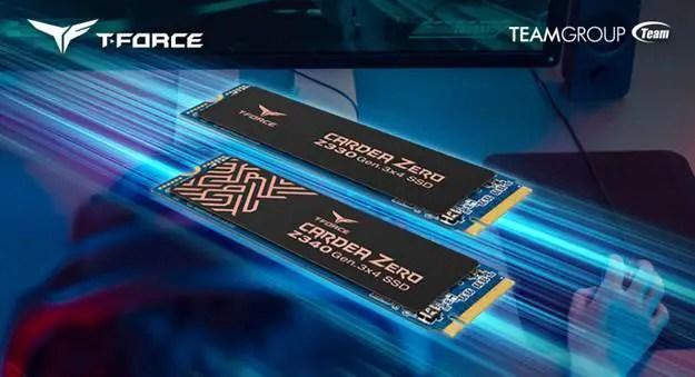 TEAMGROUP T-FORCE CARDEA ZERO-Z330 ZERO-Z340 (2)