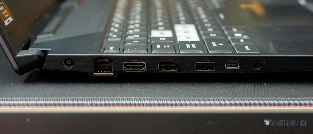 ASUS TUF Gaming A15 00010