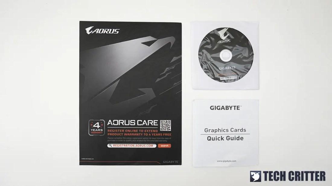 Gigabyte GeForce RTX 2070 SUPER Gaming OC 8G 2