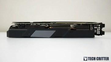 Gigabyte GeForce RTX 2070 SUPER Gaming OC 8G 8