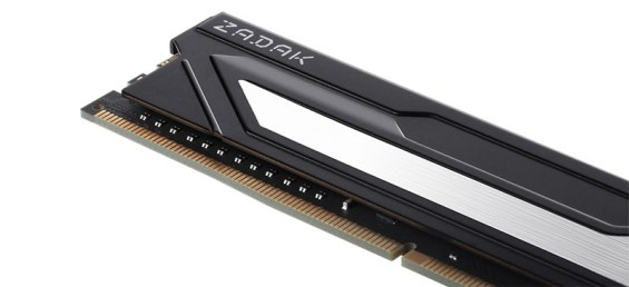 Zadak Twist DDR4 3
