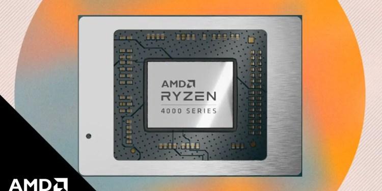 AMD Ryzen 4000 series 25x20 goal