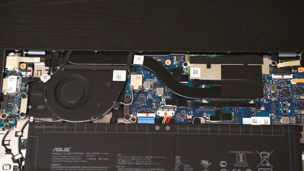 ASUS ZenBook UX425 2