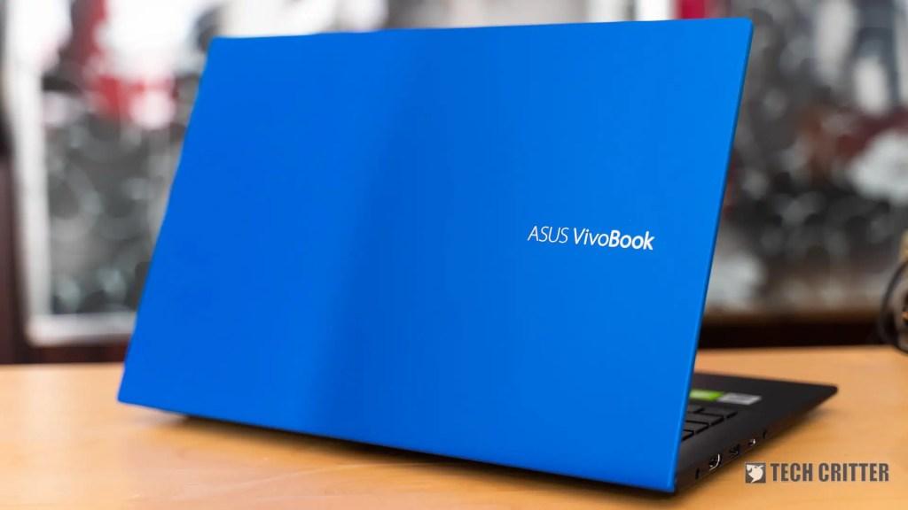 ASUS VivoBook 14 A413 00013