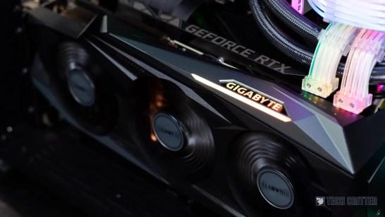 Gigabyte RTX 3090 Gaming OC 24G 14