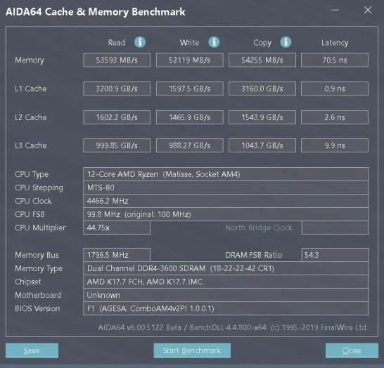 KLEVV BOLT XR AIDA64 DDR4 3600 XMP