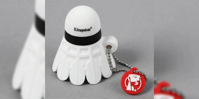 Kingston USB Badminton Featured