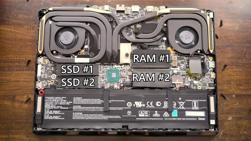 MSI GE66 RAIDER 15