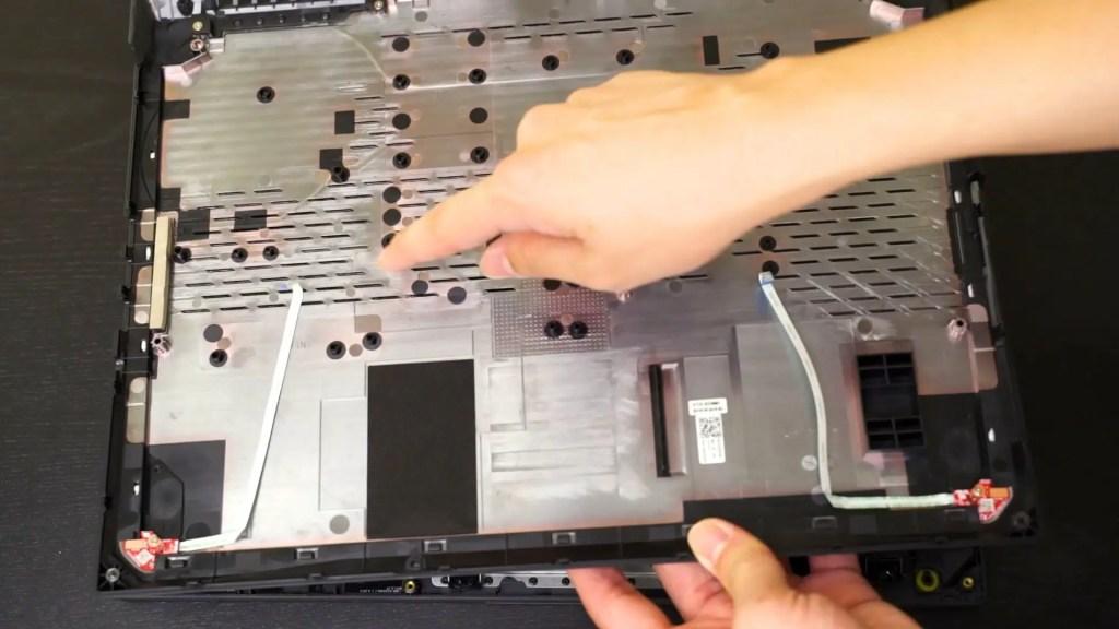 ROG Strix SCAR 15 10