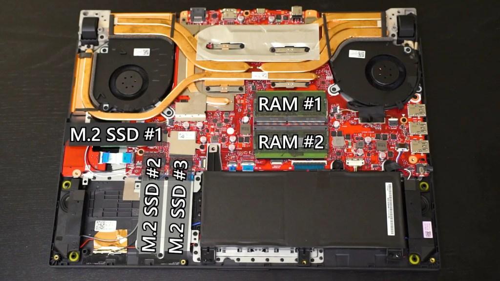 ROG Strix SCAR 15 11