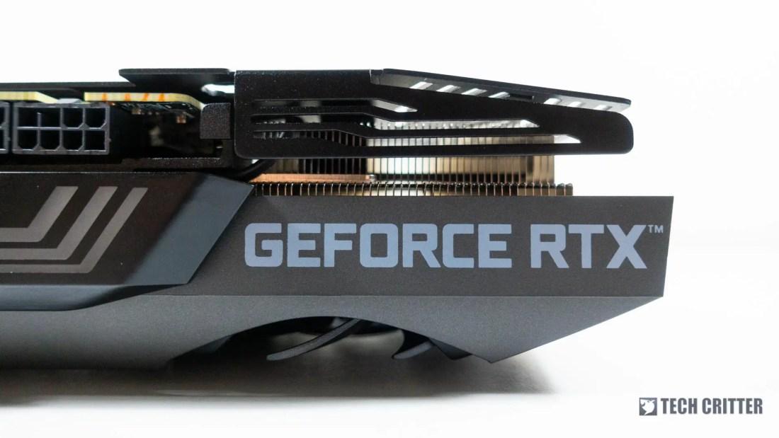ZOTAC Gaming RTX 3080 Trinity 9