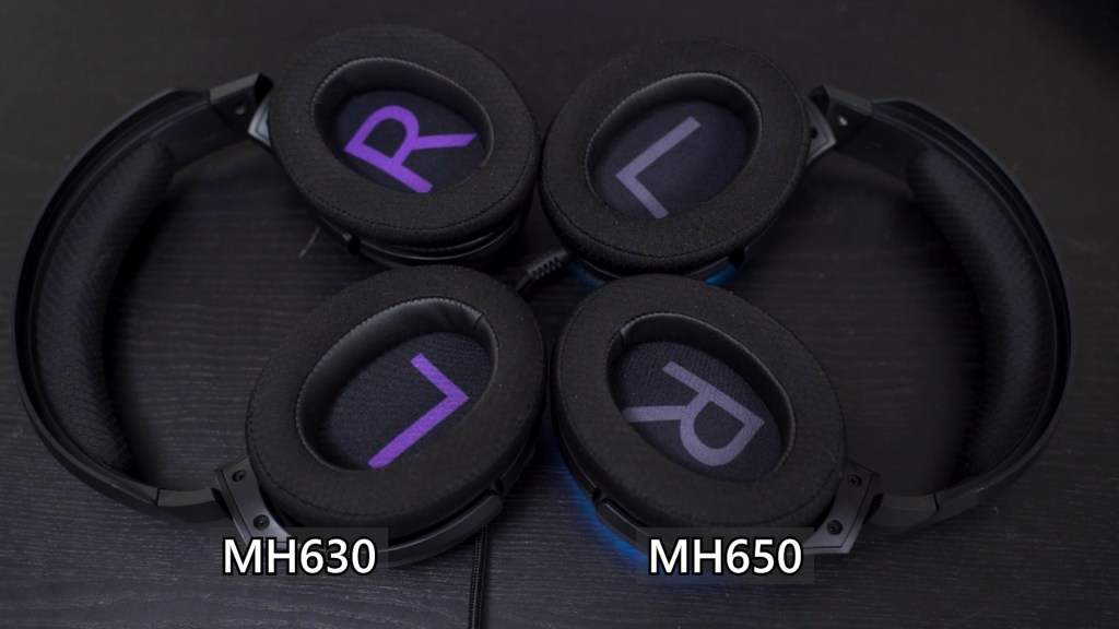 Cooler Master MH650 MH630 1