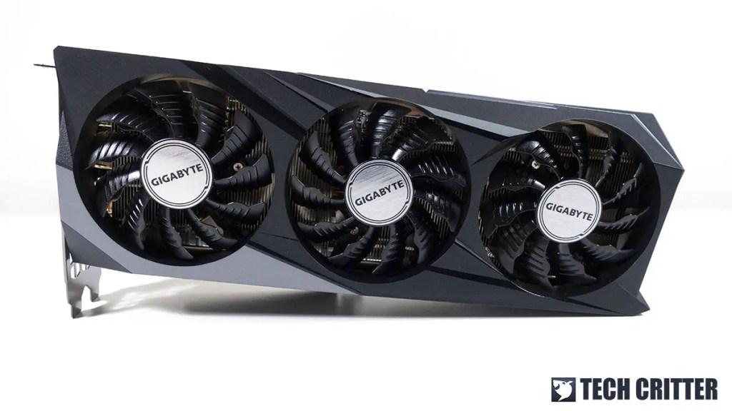 Gigabyte GeForce RTX 3070 Gaming OC 8G 4