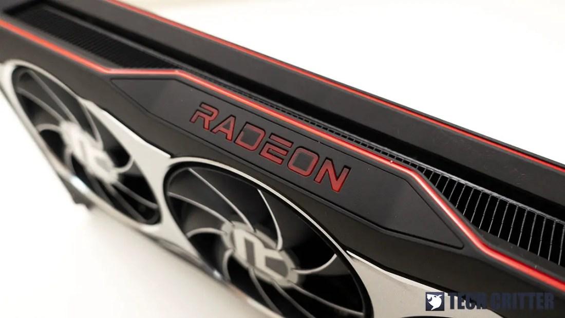 AMD Radeon RX 6800 16