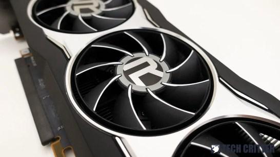 AMD Radeon RX 6800 9