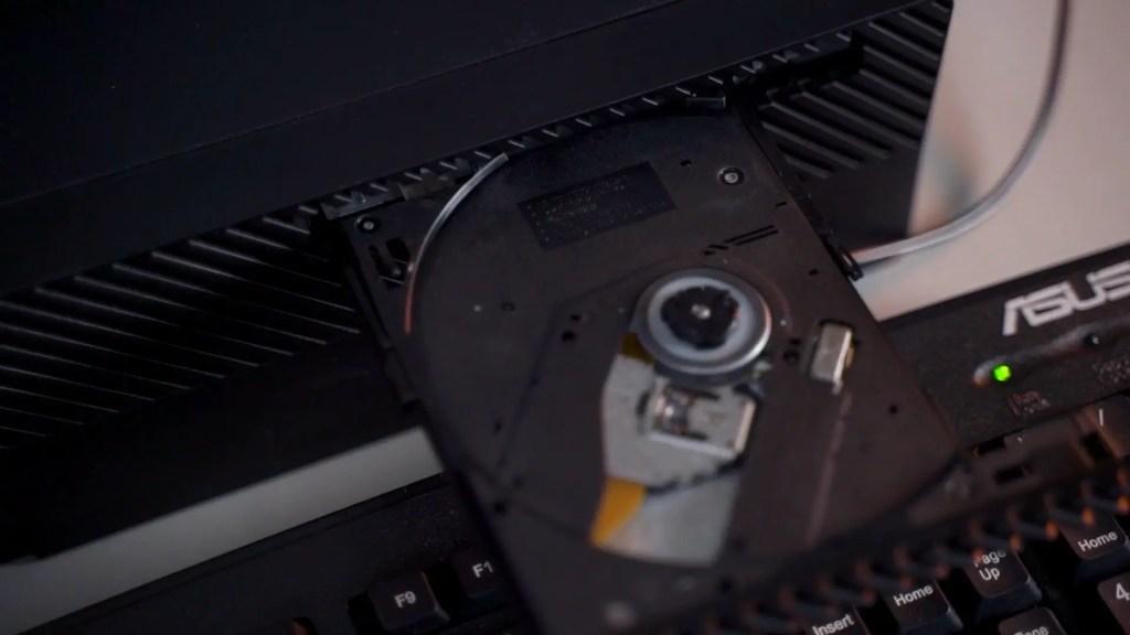 ASUS Desktop S500SA 9
