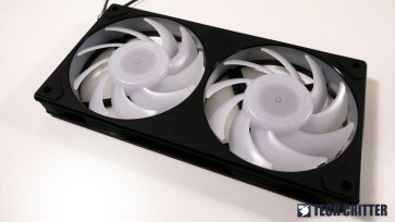 ID Cooling ICEFLOW 240 21