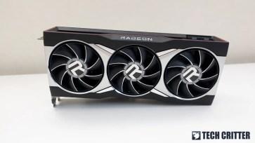 AMD Radeon RX 6900 XT 10