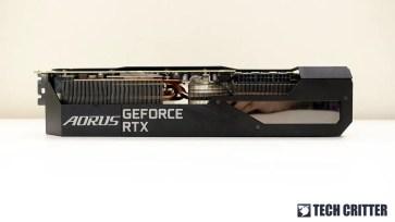 AORUS RTX 3080 XTREME 10G 12