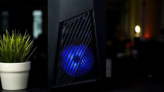 Cooler Master MasterBox K501L RGB 4