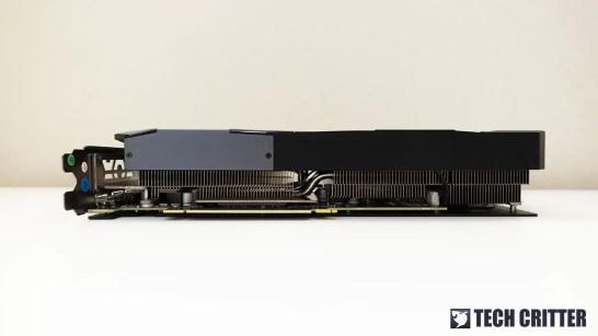 GALAX RTX 3060 Ti EX 6