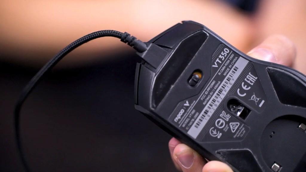 RAPOO VT950 VT350 4