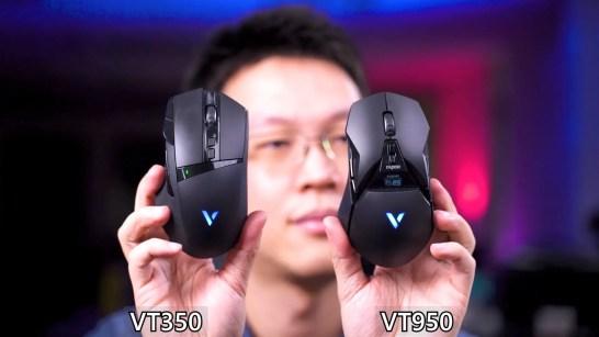 RAPOO VT950 VT350 5