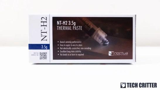 Noctua NT H2 Thermal Paste