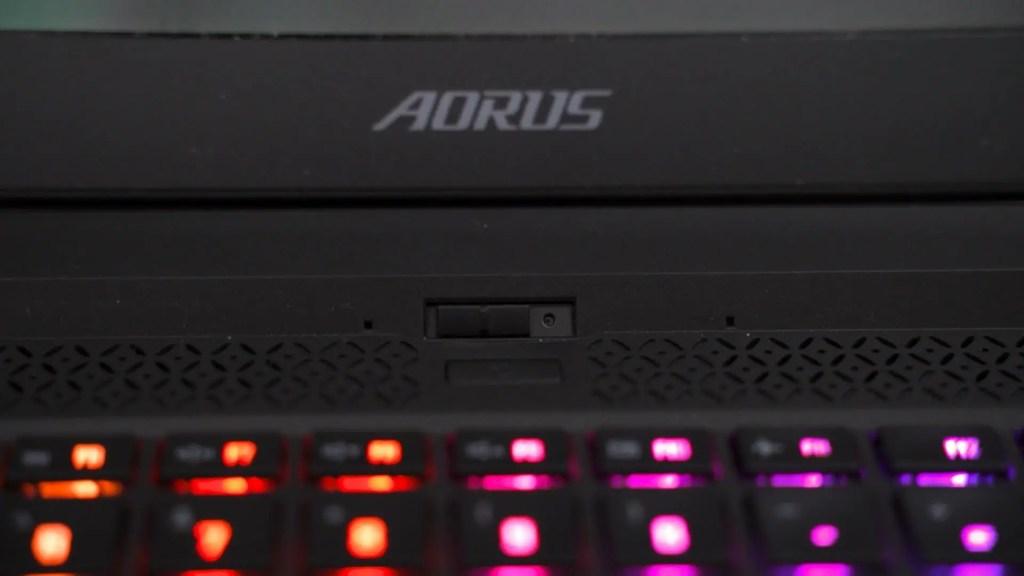 AORUS 15G XC 8